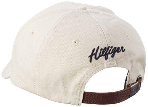 a758781eed53 Tommy Hilfiger Men s Emery Baseball Cap – Menswear Warehouse