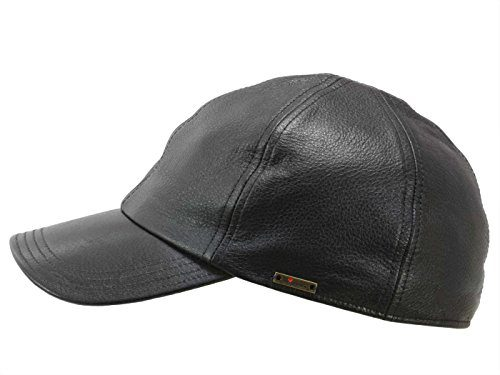 Wigens Men s Baseball Cap Kal Elk – brown – Menswear Warehouse 61105c7e5f4