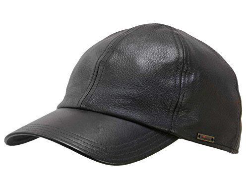 Wigens Men s Baseball Cap Kal Elk – brown – Menswear Warehouse 90a4bc0865b