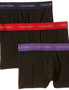 Quick View. Trunks Calvin Klein Men's Pack Of 3 ...
