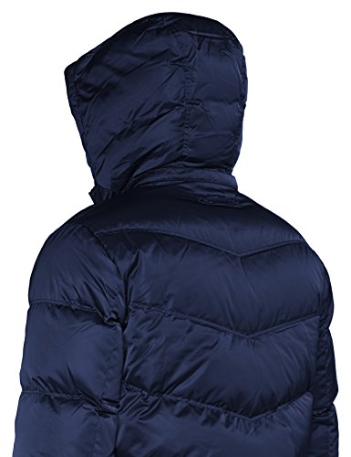 a25092e571d Gant Men's Alta Down Jacket – Menswear Warehouse