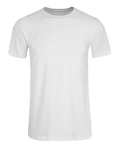 Jockey american t shirt 2 pack white menswear warehouse for Jockey t shirts sale