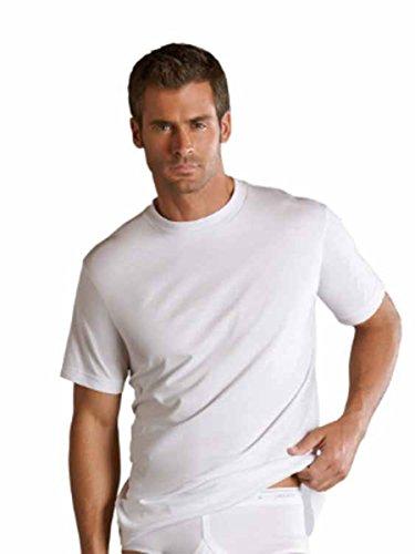 Jockey Classic Round Neck T Shirt Menswear Warehouse