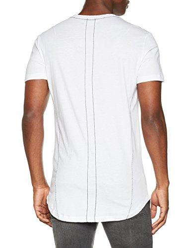 de la del para la camiseta de camiseta religión camino la Hombres uno w0q6nA