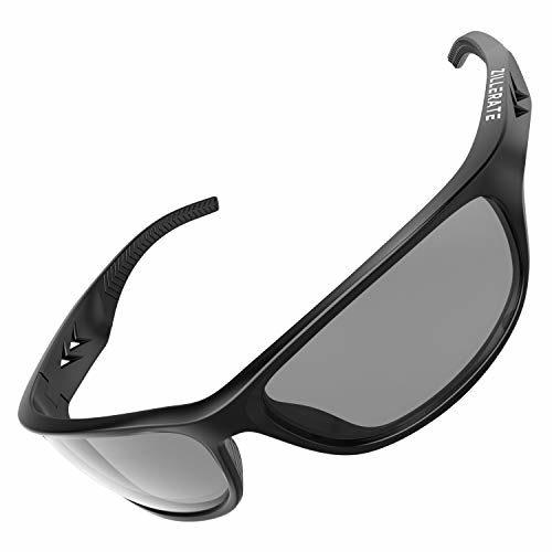 Men /& Women Polarised Sports Sunglasses UV400 Wrap Around Durable Frame UK