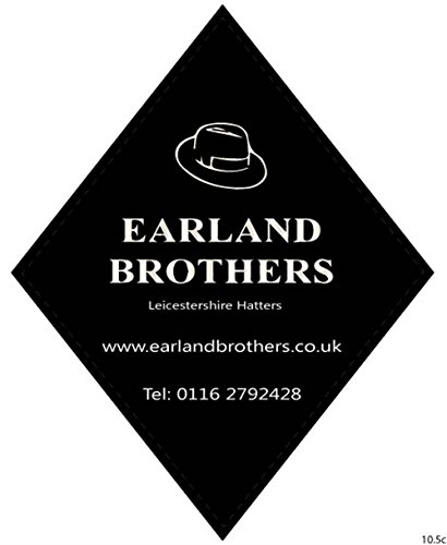 e3f384c2a Failsworth Carloway 8-Piece Bakerboy Harris Tweed Beige Herringbone 3397