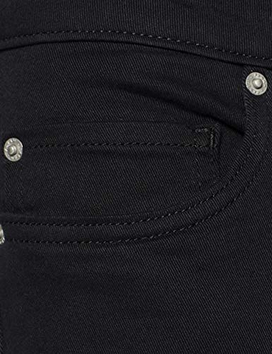 New Men/'s Farah Trousers Dark Mid Grey Hopsack Weave Straight Leg Anti Stain