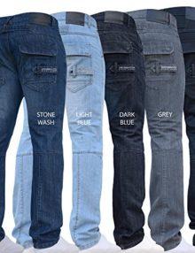 up JR TAGLIA 16 w28 l32 ONEWASH BLU NUOVO CON ETICHETTA Big Star Jeans Western T